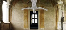 Nicola Bolla - Vanitas trapezista, 2007