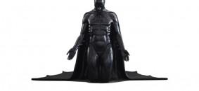 BatmanAdrian Tranquilli, Batman,2005, tecnica mista, L 320 cm x P 154 cm x HT 199 cm 4