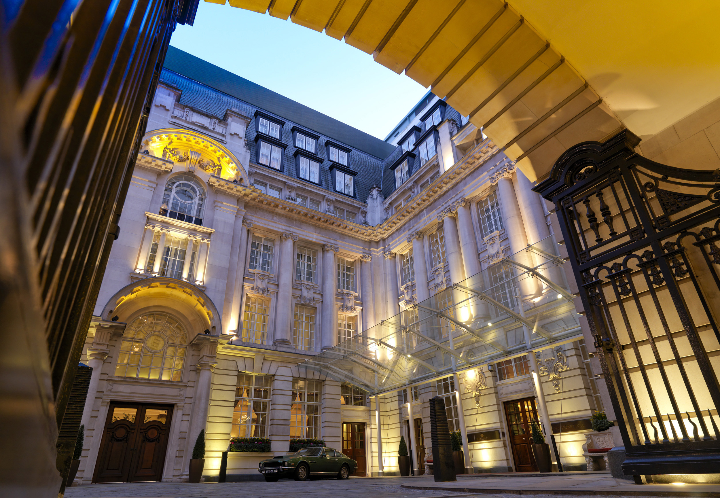 Chancery Court Hotel Best Hotels In London Pinterest And