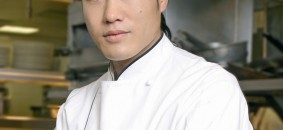 lo chef Jun Tanaka