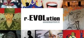 r-EVOlution anonimartisti