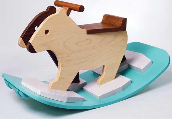 orso-dondolo
