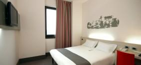 B&B Hotel Milano-Monza room 01