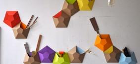 cardboard-wallpockets