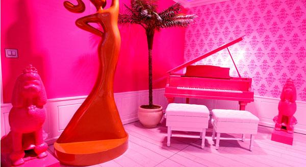 Barbie-Living-Room