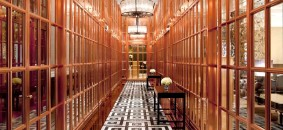 Rosewood London_Rose Bronze Entrance Gallery jpg