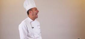 Antonio Cruccas, chef del ristorante Filini