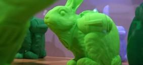 coniglio-3D