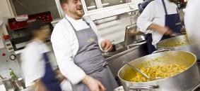 Ristorante Andreina, chef Errico Recanati, 1 stella Michelin, Loreto (Ancona)