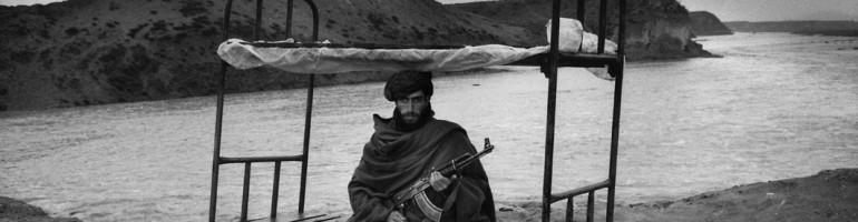 1.Abbas, Afghanistan, 1992
