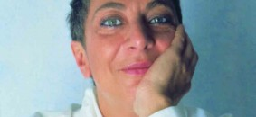 L'architetto Paola Navone