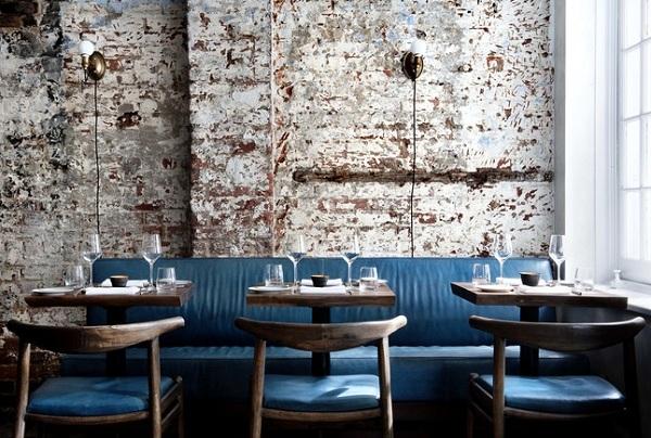 The Musket Room International restaurant