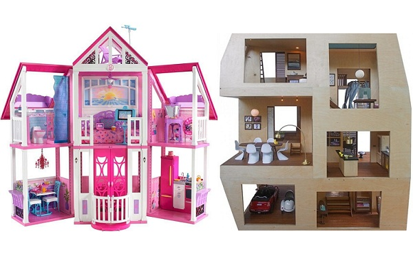 Arredamento casa barbie good arredamento casa barbie with for Arredamento per camper