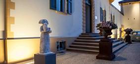 Varignana per l'Arte_Girolamo Ciulla_Ingresso Il Palazzo