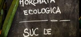 Cafecito - Horchata Ecologica