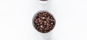 Caffè qualità robusta