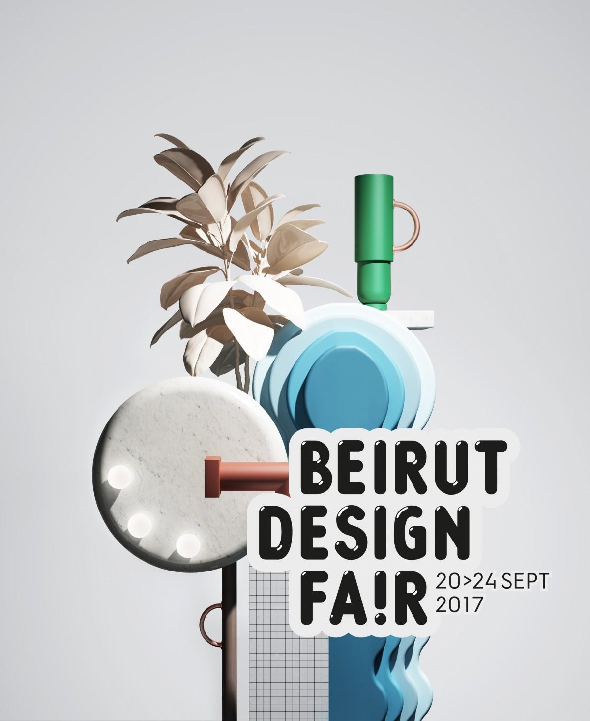 BEIRUT: LA NUOVA CAPITALE DEL DESIGN!