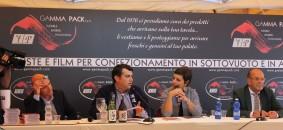 """Abbinamento Prosciutto di Parma â€"""" Saké. Con Marco Massarotto dell'Associazione La Via del Saké di Milano"""
