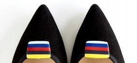 clips per le scarpe
