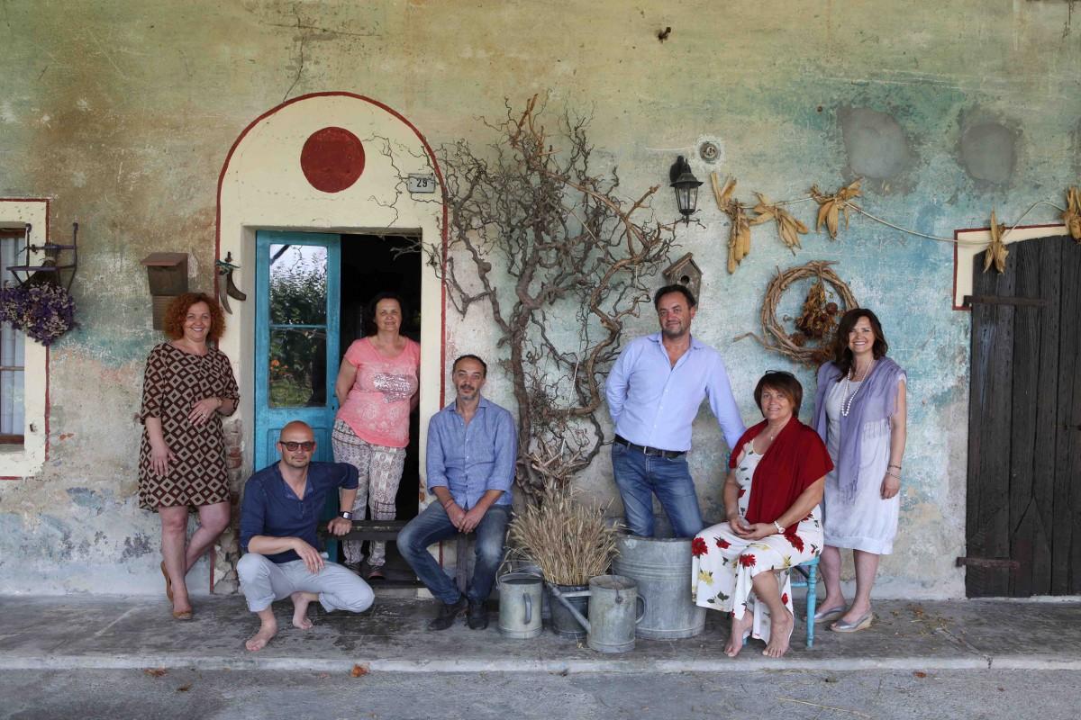 Famiglia Zanchetta