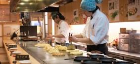 Cucina-Giappone