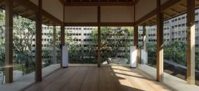 Azumaya by Tomohiro Sakashita